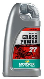 Cross power 2T