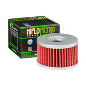 HiFlo oljefilter HF137