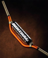 Twin Wall Styre CR , Ricky Carmichael Orange