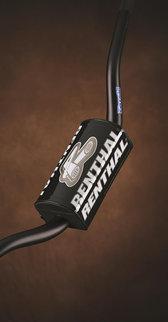 Fatbar KTM 125-450, 13-> Svart
