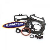 Topp Sats, Honda 19-20 CRF250R