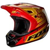 Fox V2 Race Helmet