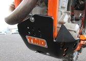 TM Design Hasplåt Enduro KTM 250 SXF 13-14, Husq TE/TC 14-15