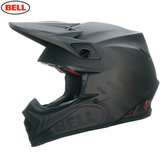 BELL Moto-9 Flex Syndrome Matte Black