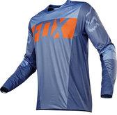 FOX FlexAir Libra Jersey Orange Blue