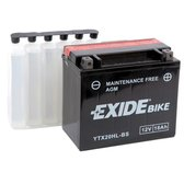 Exide ETX4L-BS