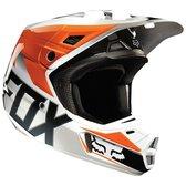 Fox V2 Race Orange