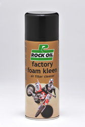 Factory Foam Kleen spray 400ml