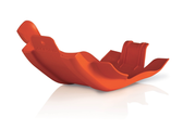 ACERBIS SKIDPLATE EXCF/FE 250 14-16, 350 12-16