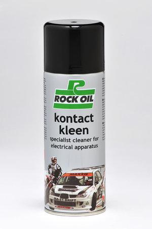 Kleen, 400ml kontakt cleaner