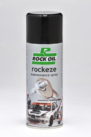 Rockeeze Universalsmörjspray, 400ml