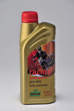 Synthesis 2, helsynt. 2-T Racing olja