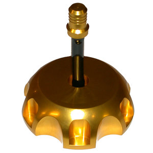 Tanklock Guld HVA -04