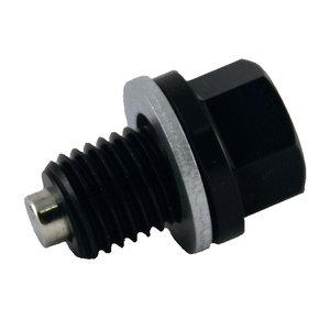 Oljeplugg med magnet 12mm*1,25