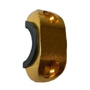 Roterande överfall bromshandtag Guld