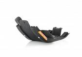ACERBIS SKIDPLATE EXC/TE 250-300 17-
