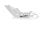 AC SKIDPLATE SX/TC125 16-20 EXC/TE150 20
