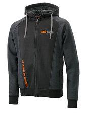 Ktm Mechanic zip hoodie