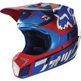 FOX V3 Helmet Divizion Rd.