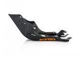 AC SKIDPLATE SX85/TC85 18-20