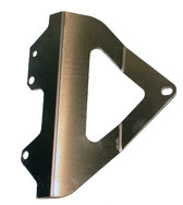 Kylarskydd KX 250 03-07, RMZ 250, 04-06
