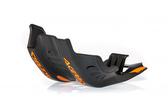 AC SKIDPLATE EXC/F 450/500 20-