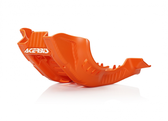 AC SKIDPLATE EXC/F 250/350 20-