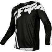 FOX Youth 180 Cota Jersey, Black