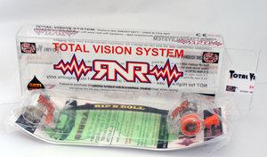 RollOff System SPY ALLOY