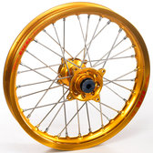 Haan wheels KX 80/85 97-> Small Fram