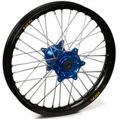"""Haan wheels KX,KXF 250-450 18"""" 03->  Bak"""