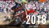 KTM Calendar 2018