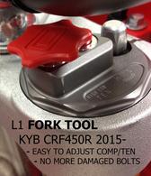L1 Fork tool
