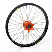 Haan wheels KTM 65, 02->  Big Fram