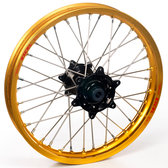 Haan wheels KTM 65 02-15 Small Bak