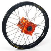 Haan wheels KTM 65 02-> Small Bak