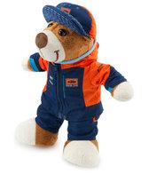 Teddy.