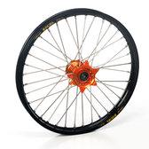 Haan wheels KTM 85 12->, HVA TC 85 14-> Big Fram