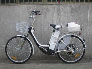 Elcykel 36V 12AH 250w