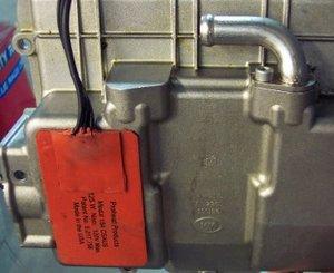 Type4 230V/210Watt  13x18cm