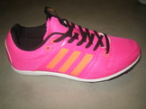Adidas Jr Röd