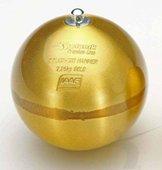 Premium Line Ziolkowski Slägga Gold 7,26 kg