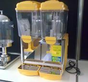 Juice dispencer ILE002, kylmäkoneella