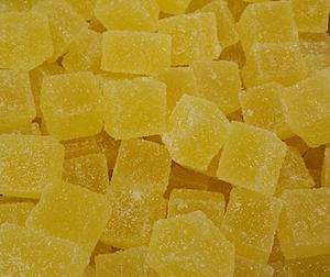 Marmelad Citron