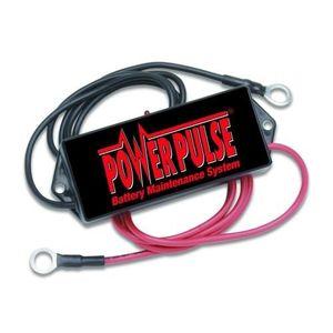 12V PowerPulse - Battery Maintenance System