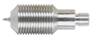 Aluminum Cleaning Jag: 12 Gauge
