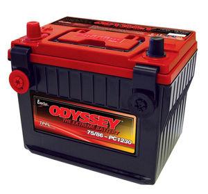 ODYSSEY PC1230