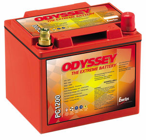 ODYSSEY PC1200MJT och Laddare KIT