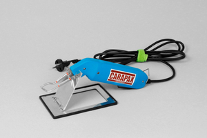 Stand, Electric Rope Cutter