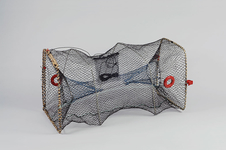 Carapax Crayfish Spring Trap Rectangular, Commercial,